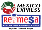 Reymesa King Express Mexico Express