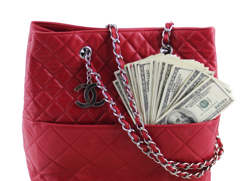 Buy or Pawn Designer Handbags