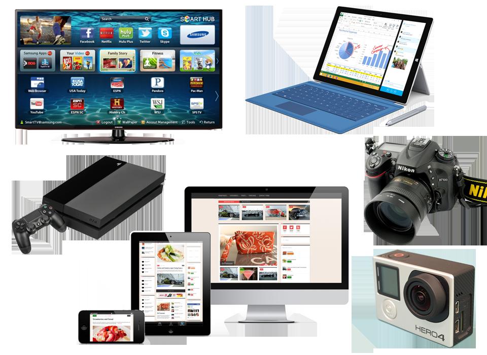 Cash Loans On Electronics