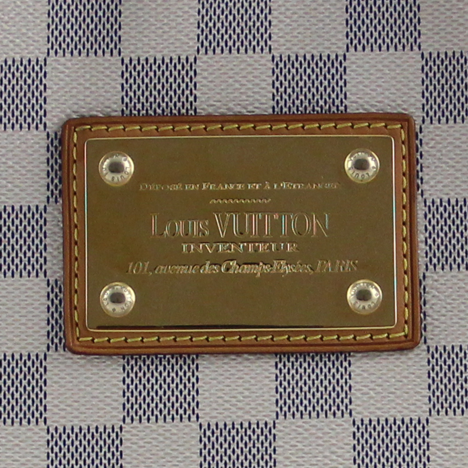 used louis vuitton handbags