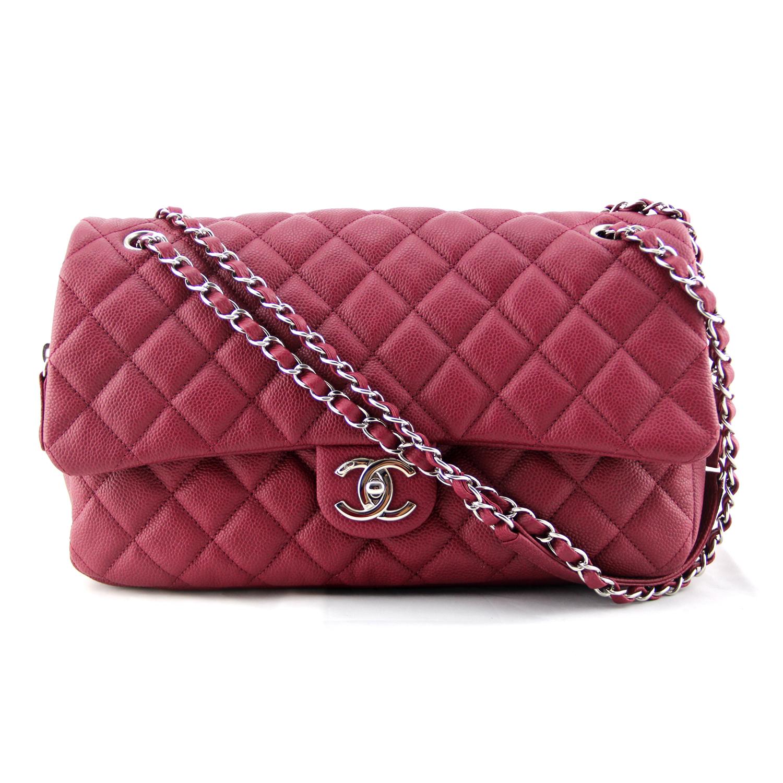 Chanel Classic Flapbag